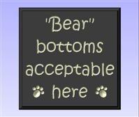 8 Best Bear Bathroom Images In 2013 Bathroom Lodge
