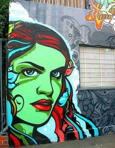 By Siloette - Melbourne (Australia)