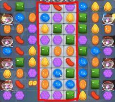 Candy Crush Saga Cheats Level 270 - http://candycrushjunkie.com/candy-crush-saga-cheats-level-270/