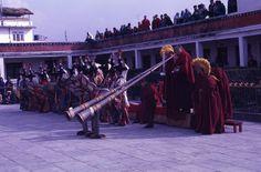 Losar festival-Longest Festivals of india, Ladakh