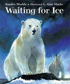 Works together information about global warming, habitat and polar bears by focusing on the plight of one real cub.  Hopeful ending.