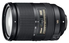 Nikon has announced a couple of new DSLR lenses, and one of them's a record-breaker. The 18-300mm f/3.5-5.6 ED VR has the world's highest zoom ratio of any DSLR lens, at 16.7x. The previous champion in this field was Tamron's 18-270mm f/3.5-6.3, so it's impressive that Nikon has managed to add 30mm of range while actually improving on the aperture at the telephoto end. That said, you'll be paying for the privilege — the lens will launch in June for $999.95!!!