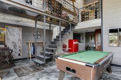 Ile de Ré, Sainte Marie de Ré : Loft de brocanteurs avec possibilité d'extension - Agence EA La Rochelle - Royan