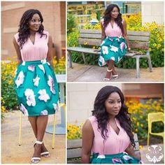 @ironyofashi ✨ #NaijaGirlsKillingIt
