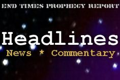 End Times Prophecy Report Headlines: Bible prophecy in Today's headlines. - Volcanoes for 2013, the fake sign language guy at Mandela's memorial was charged with murder, and Who's the reason for the Christmas season: Jesus or Santa?  Bible prophecy in today's news headlines: December 14-15, 2013.