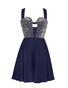 Dresstells Short Prom Dress with Sequins Sexy Party Dress for Women Navy Size16 Dresstells http://www.amazon.com/dp/B00PD6O40S/ref=cm_sw_r_pi_dp_7cGOub1YYYWSN