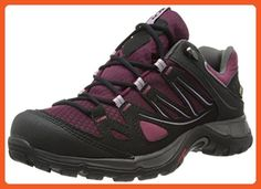 b32e01d5c4a9d2 Salomon Women s Ellipse GTX Hiking Shoe