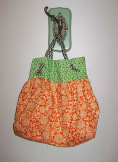 CKC Candi's Catch-All Bag