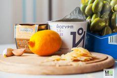 """Соус """"Цезарь"""" на основе греческого йогурта - кулинарный рецепт. Миллион Меню"""