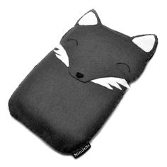 Such a fox-y Kindle cover