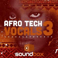 Afro Tech Vocals 3 WAV magesy.pro