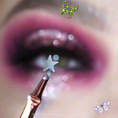 Eye Shadow Makeup 🎆 ( Stylio Cosmetics is a cosmetics brand. Worldwide Delivery ) By: @jessicarose_makeup Tags Begin: #eyemakeup #eye #eyelashextensions #eyeshadow #eyebrows #eyelashes #eyeliner #eyes #eyelooks #eyeshadows #makeup<br>