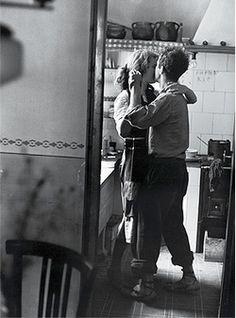 By Elliott Erwitt Spain Valencia 1952