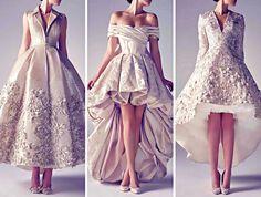 Ashi Studio Spring/Summer 2015 Haute Couture