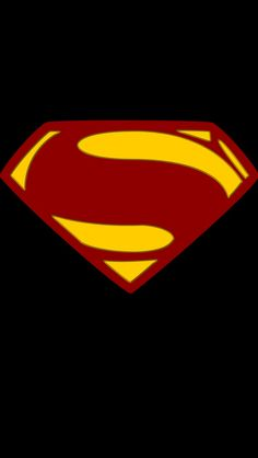 Modified version of DC Comics Superman - 75 Years logo. Designed to be used with iPhone 5 and latest gen iPod touch. Superman - man of steel Superman Drawing, Superman Artwork, Superman Wallpaper, Superman Comic, Avengers Wallpaper, Hero Wallpaper, Superman Logo, Superman Man Of Steel, Superman Wonder Woman