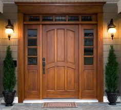 How to Insulate an Exterior Door #stepbystep