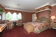 The Sunset Guest Room