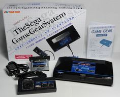 Awesome Game Gear to Master System conversion.