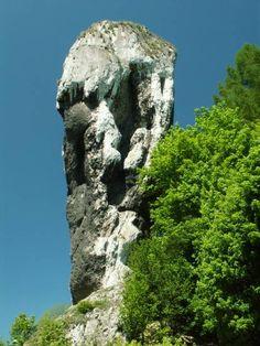 Maczuga Herkulesa, Ojcowski Park Narodowy
