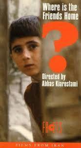 """Chá-de-Lima da Pérsia: Abbas Kiarostami """"Onde fica a casa do meu amigo?''"""