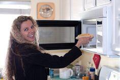 La cuina amb microones (1)