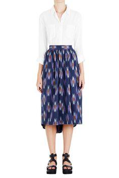 Adventure skirt
