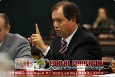 Alceu Moreira é o terceiro deputado mais votado do RS