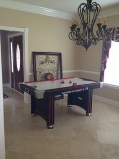 Turning A Dining Room