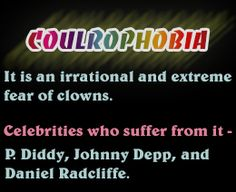 19 Names For Oddly Specific Phobias | Oddly, We and Help!