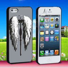 The Walking Dead Season3 iPhone 4 5 6 6 Plus Case