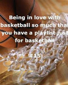 Basketball Problems