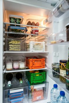 1000 images about on range tout on pinterest for Frigo cuisine pro