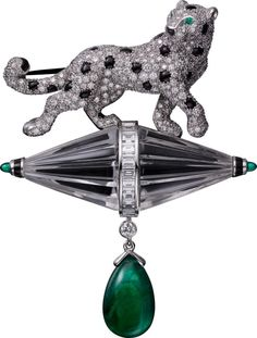 Panthère de Cartier beauty bling jewelry fashion