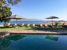 Home away from home. Spurwing Island Lodge, Lake Kariba, Matusadona National Park, Zimbabwe. Check it out on www.GreatZimbabweGuide.com
