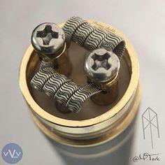 @Regrann from @m.terk -  Alien cat track hybrid @blueeyedgoon83 style | Dual coil | 2.5mm | @dotmod rda and tube | Specs: 6-30g n80 alien wrapped with 30g n80Concept creator @blueeyedgoon83 #Subohm #coilarchitect #coilsmith #cleanbuilds #coil #coilporn #coilbuild #coilart #coilskills #clapton #vape #vaping #vapeon #vapefam #vapelyfe #njvapers #probuilder #vapeordie #vapeporn #subohmclub #vvvapes #njvapoholic #njvapers #ANARCHISTFAM #localvapeshop #vapebuilds #vvvapes #buildporn