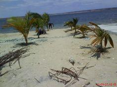 Praia Mussulo