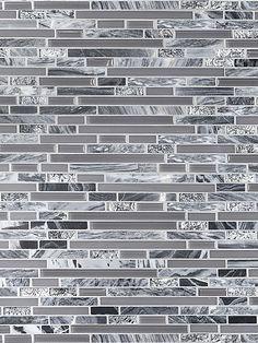 Gray Marble Gl Kitchen Backsplash Tile