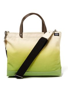Zip Coal Bag by Jack Spade at Gilt