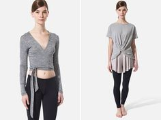 6 Athleisure Brands Youre Going to Want to Chill in All Weekend via Brit + Co