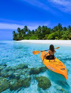 Angsana Velavaru, Maldives :