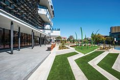 South Melbourne Primary School by Hayball - RTF | Rethinking The Future Living Environment, Building Facade, Smart City, Urban Planning, Experiential, Primary School, Urban Design, Southeast Asia, Schools