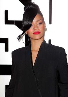 Star Poissons : Rihanna