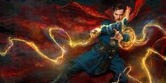 15 Superpowers You Didn't Know Doctor Strange Had