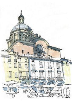 Mantova | by gerard michel