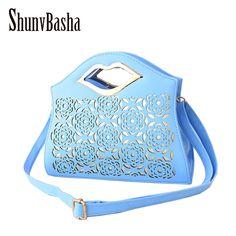 $22.88 (Buy here: https://alitems.com/g/1e8d114494ebda23ff8b16525dc3e8/?i=5&ulp=https%3A%2F%2Fwww.aliexpress.com%2Fitem%2FWomen-Clutch-Handbag-New-2015-Women-PU-Leather-bags-Bag-Female-Fashion-Hollow-out-Portable-Women%2F32490057178.html ) Women Clutch Handbag New 2015 Women PU Leather bags Bag Female Fashion Hollow out Portable Women's one shoulder Cross-body Bag for just $22.88
