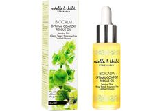 Estelle&Thild BioCalm Optimal Comfort Rescue Oil öljy 30 ml - Sokos verkkokauppa