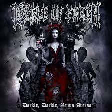 Darkly,Darkly,Venus Aversa CD von Cradle Of Filth bei Weltbild. Cradle Of Filth, Venus, Music Library, Heavy Metal, Dark, Anime, Movie Posters, Painting, Products