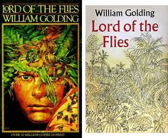 the views on human nature as evil in lord of the flies a novel by william golding Lord of the flies – an enduring influence posted on april 1, 2016 by lan nguyen published in 1954, william golding's lord of the flies (lotf) is a literary phenomenon and a major contribution to the author's legacy, which won him a nobel prize in 1983 (1.