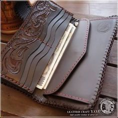 pattern for bikers wallet ile ilgili görsel sonucu