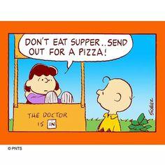 Wiser words have never been said 🍕 Peanuts Gang, Peanuts Comics, Lucy Van Pelt, Peanuts Characters, American Comics, Comic Strips, Wise Words, Snoopy, Humor